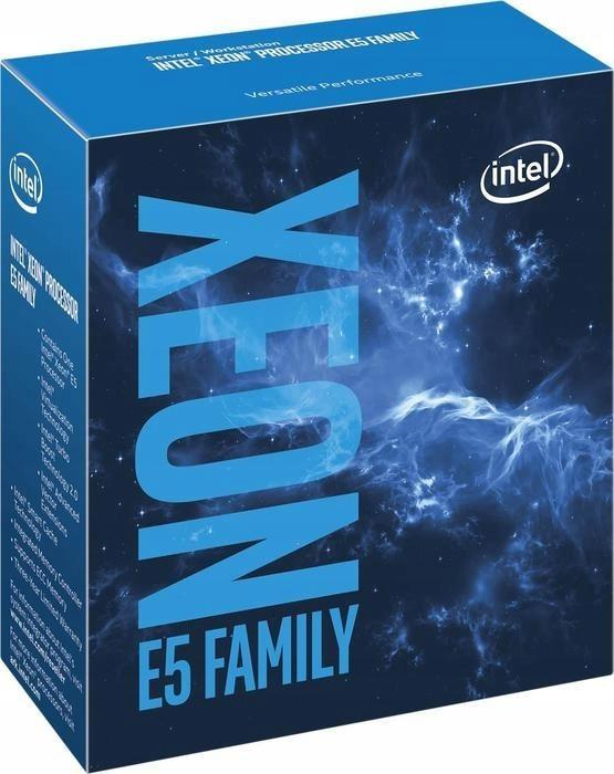 Procesor Intel Xeon E5-1620v4 BX80660E51620V4