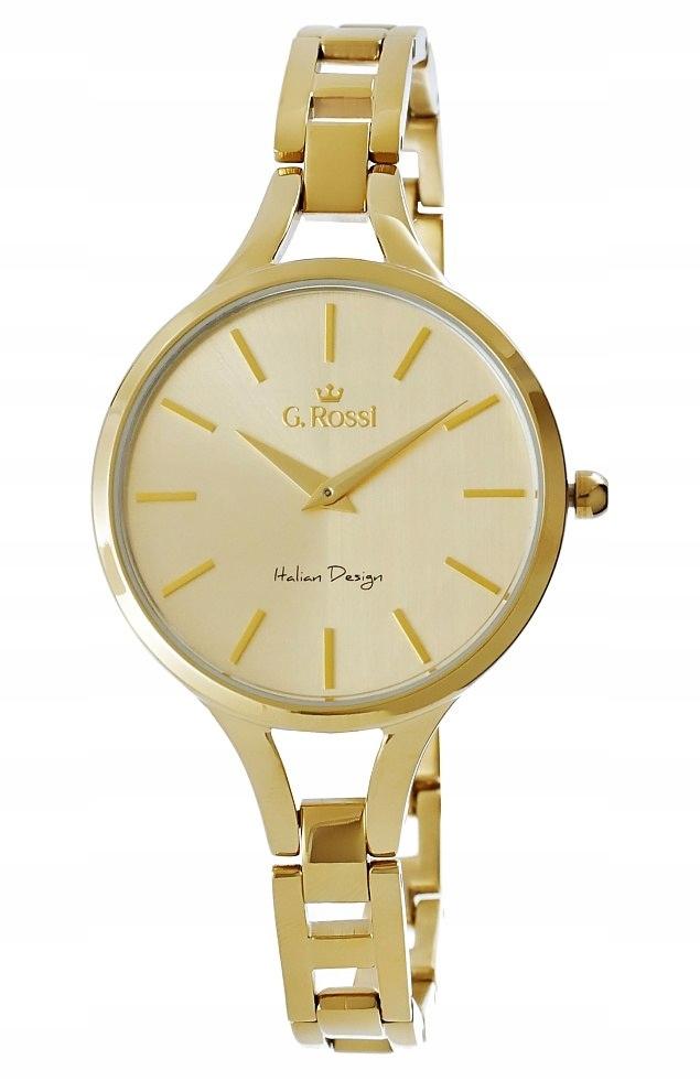 Zegarek Damski GINO ROSSI 11851B-4D1 Gino Rossi