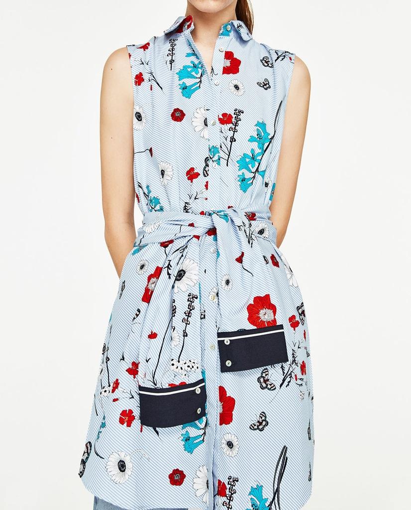 Koszula Zara 38