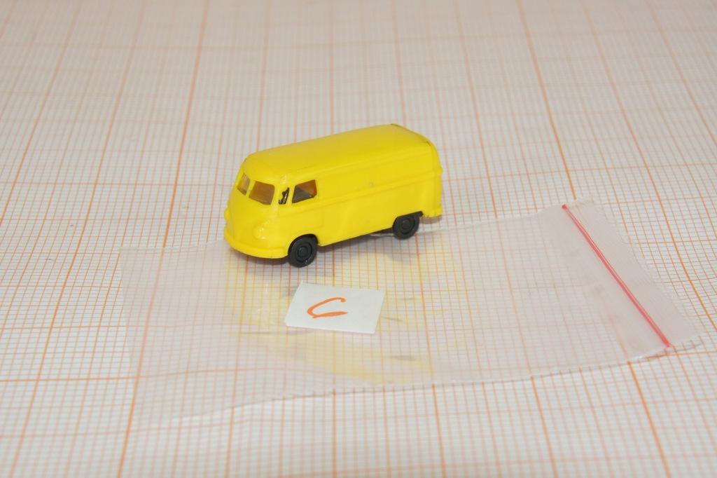 Auto na makietę w skali N 1/160 (6)