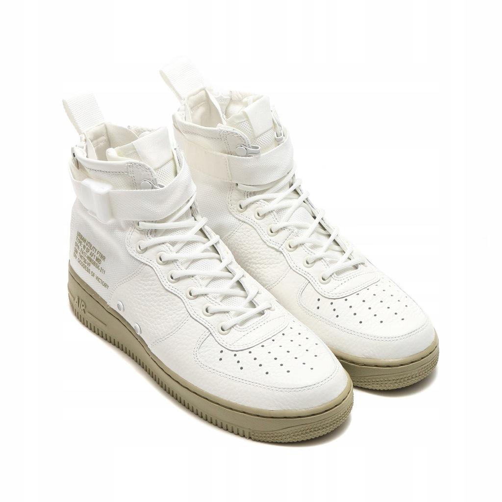 Nike Air Force 1 MID AA3966-100 Rozmiar 42,5