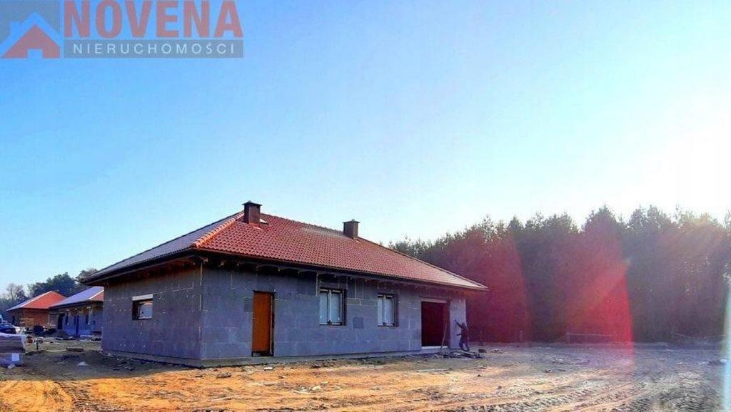 Dom, Twardogóra, Twardogóra (gm.), 120 m²