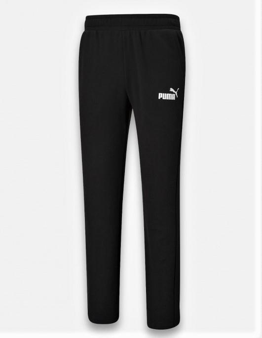 Spodnie męskie czarne Puma 586720 01 r. XL