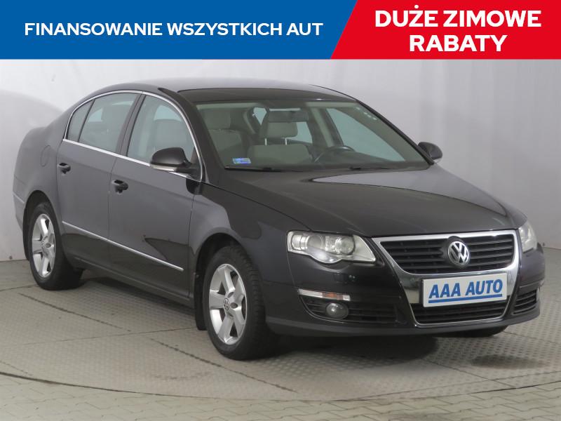 VW Passat 1.4 TSI , Salon Polska, Serwis ASO