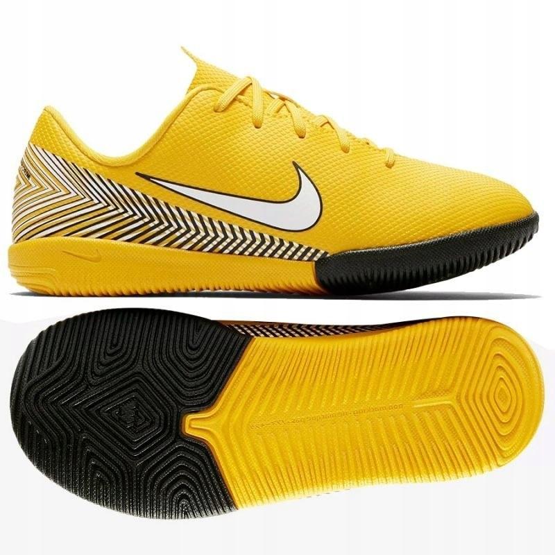 Buty halowe Nike Mercurial Vapor 12 Academy Neymar