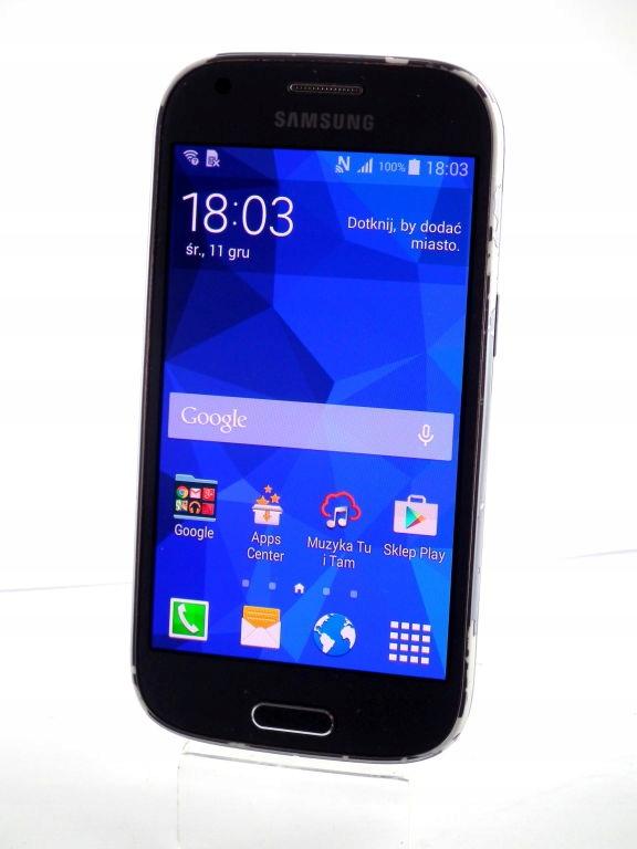 Telefon Samsung Galaxy Ace 4 Sm G357fg 8770514969 Oficjalne Archiwum Allegro