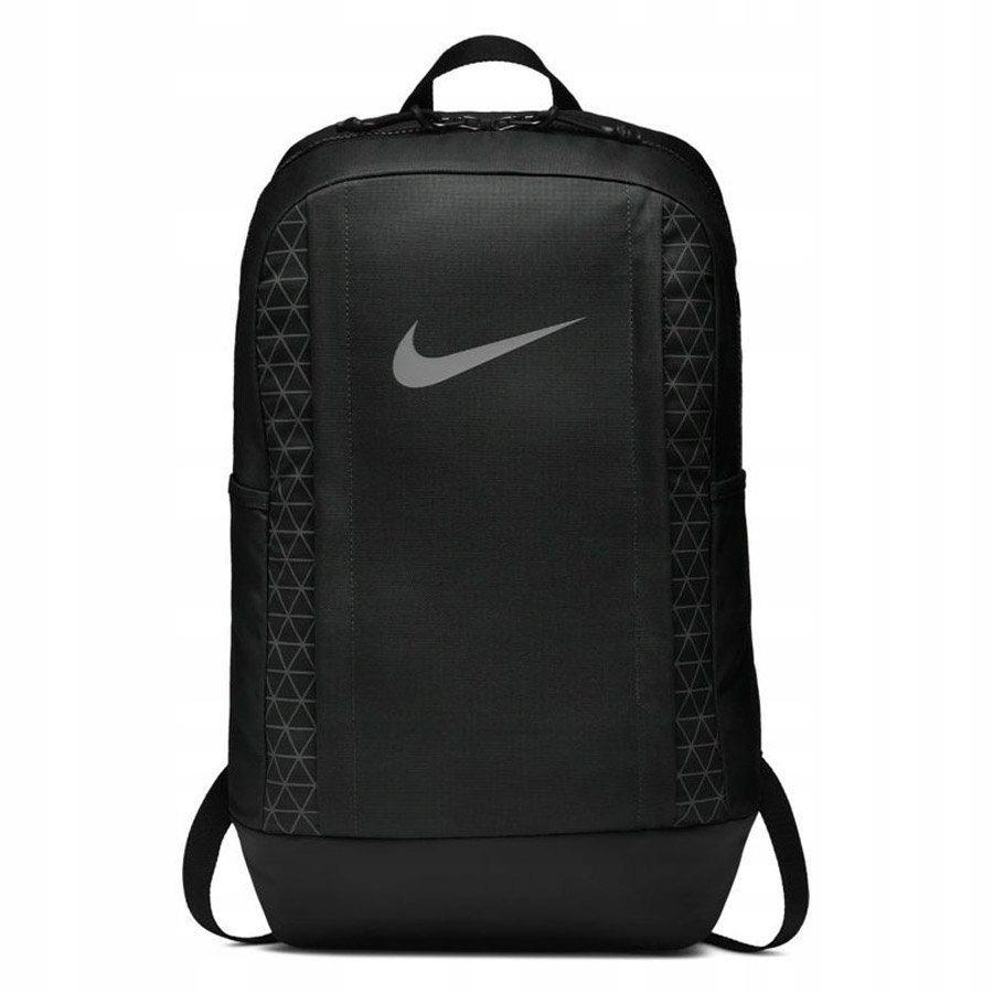 Plecak szkolny chłopięcy Nike Vapor czarny