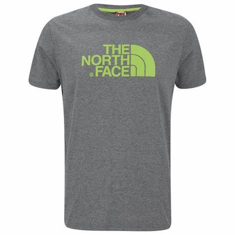 THE NORTH FACE EASY MĘSKI T-SHIRT XL