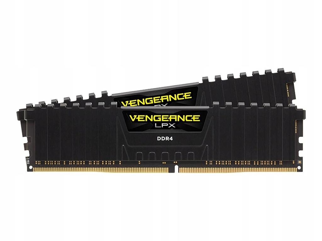CORSAIR Vengeance LPX DDR4 16 GB 2x8G 2400MHz CL16
