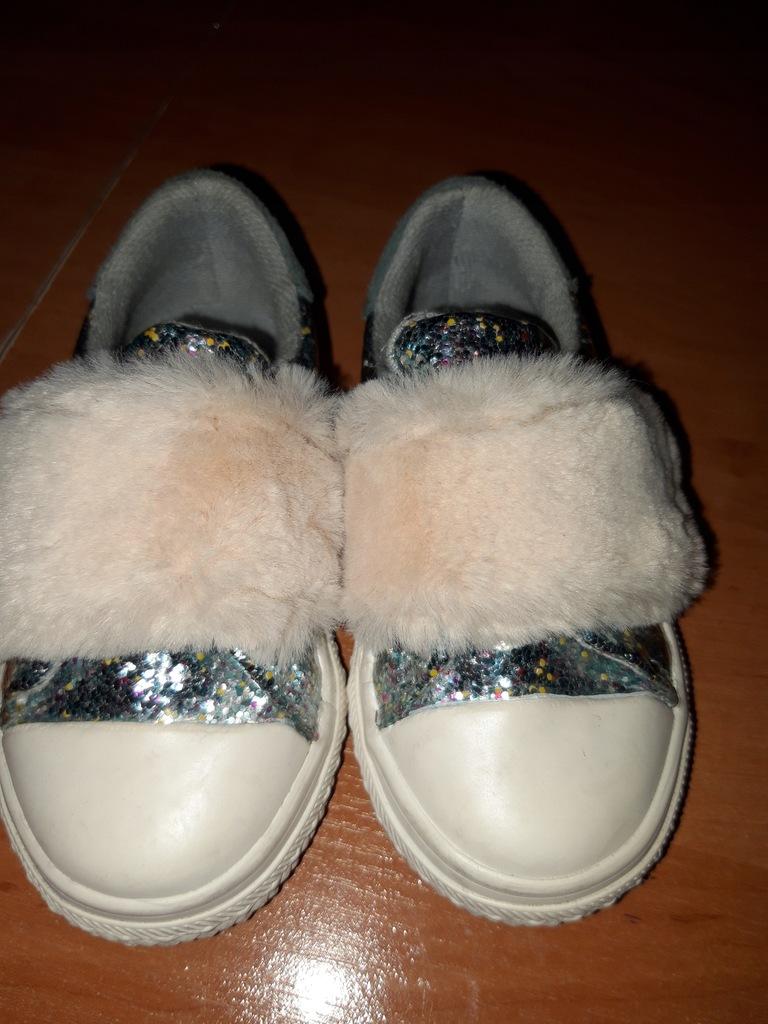 Trampki Zara baby r.20
