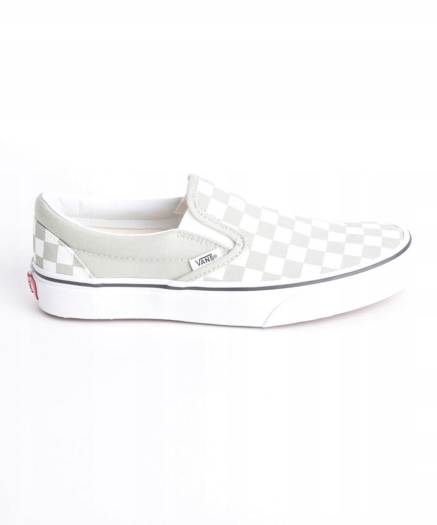 Vans CLASS SLIP ON (Checkerboard) VA38F7U79 DS 7