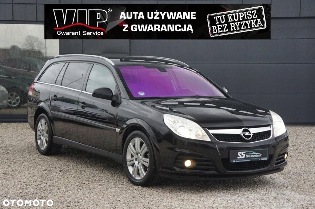 Opel Vectra 150km 9497344466 Oficjalne Archiwum Allegro