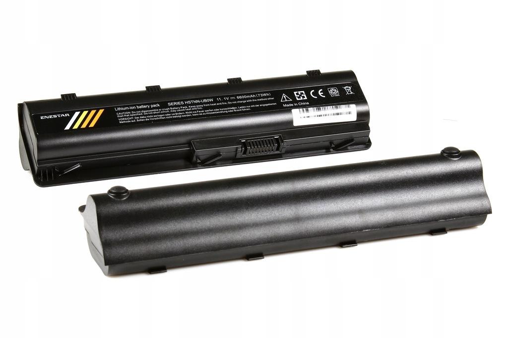 Biznesowa bateria do HP PAVILION DV6-3011SO