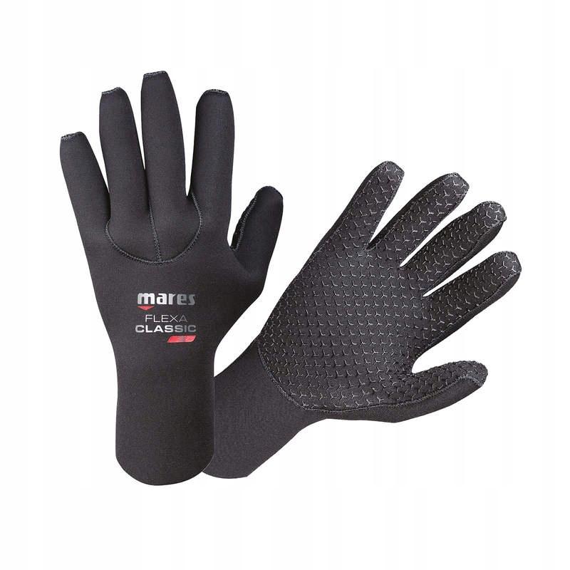 Rękawice Mares Flexa Classic 3 mm, Rozmiar: L
