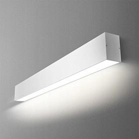 Lampa AQForm FLUO biały połysk 26443-0000-D9-SW-23