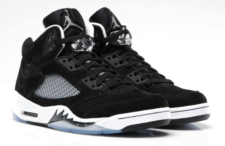Nike Air Jordan 5 Retro Gg 440892 008 Buty Damskie Ceny I