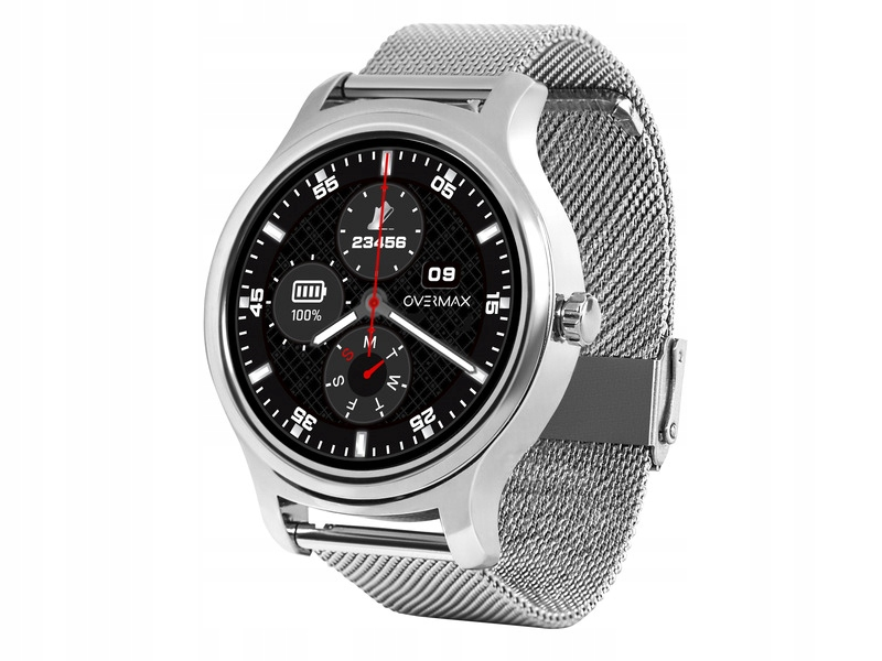 OUTLET Smartwatch OVERMAX Touch 2.6 Bluetooth