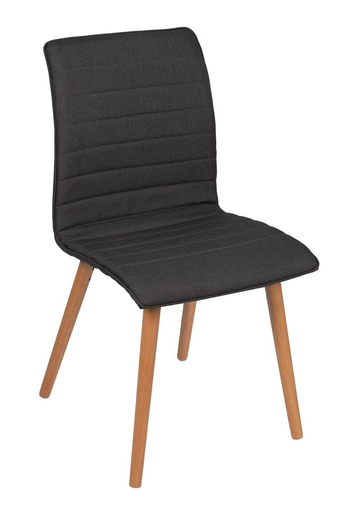 Nowe krzeslo krzesla Linde 2 kolory TKANINA 45 zł