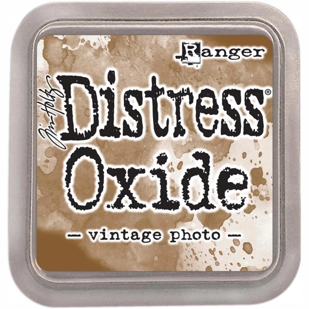 Tusz TimHoltz Distress oxide Vintage photoTDO56317