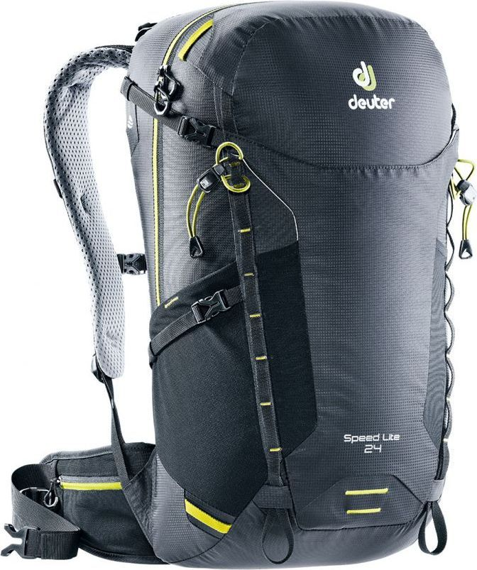 Deuter Plecak Speed Lite 24 Black (341041870000)