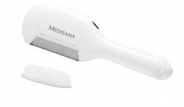 Grzebień Medisana LC 860