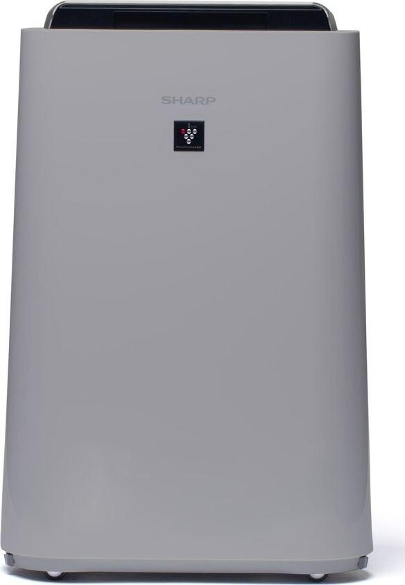 OCZYSZCZACZ POWIETRZA Sharp UA-HD50E-L 306m3/h