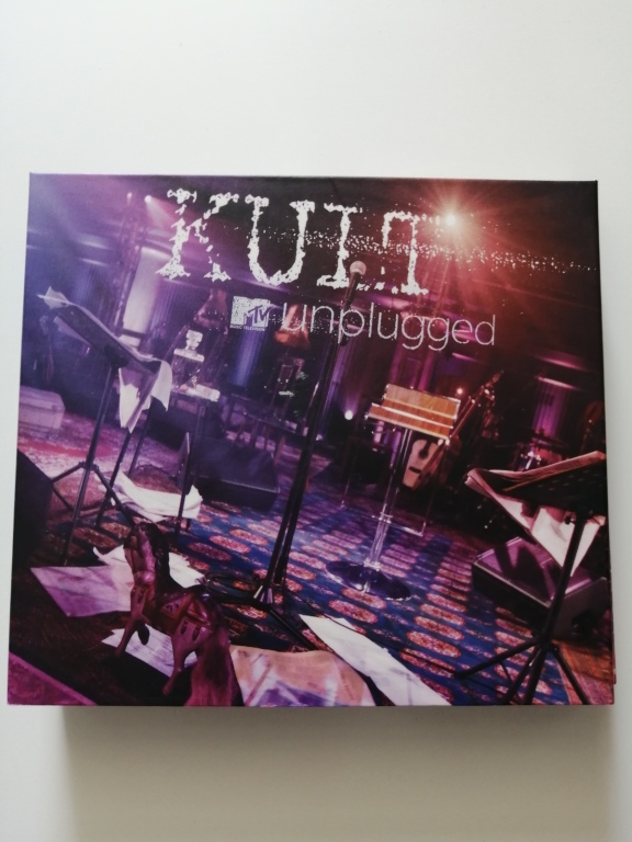 KULT MTV Unplugged 2CD+DVD 2010 - AUTOGRAFY
