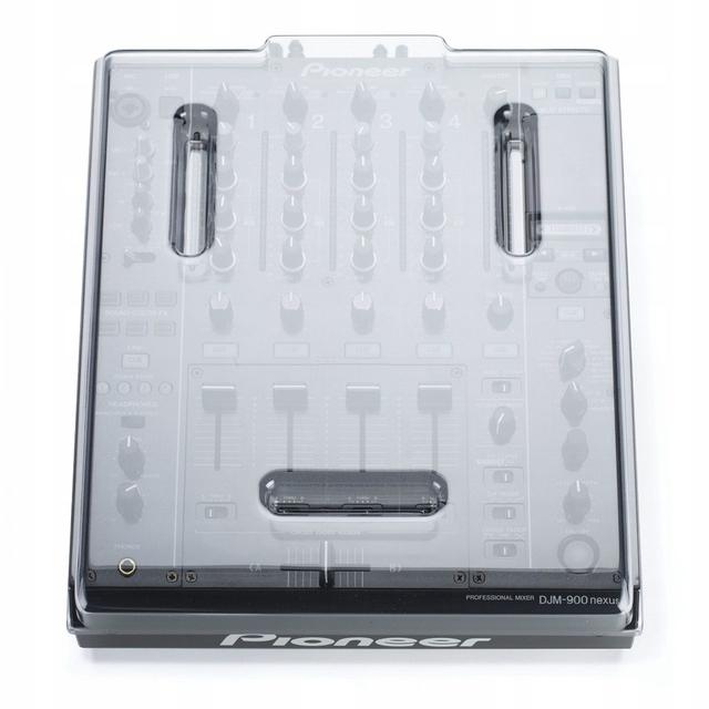 Decksaver Pioneer DJM-900 Cover (Nexus & SRT)