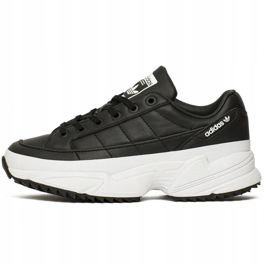 Buty adidas Originals Kiellor W EF5621 czarny 38
