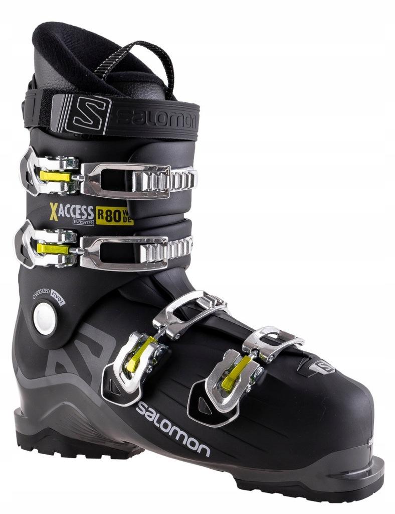 Buty narciarskie Salomon X Access R70 Wide
