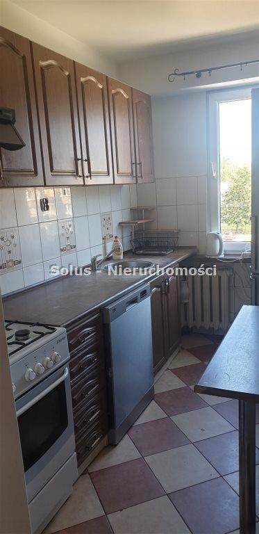 Mieszkanie, Pruszków, Pruszkowski (pow.), 48 m²