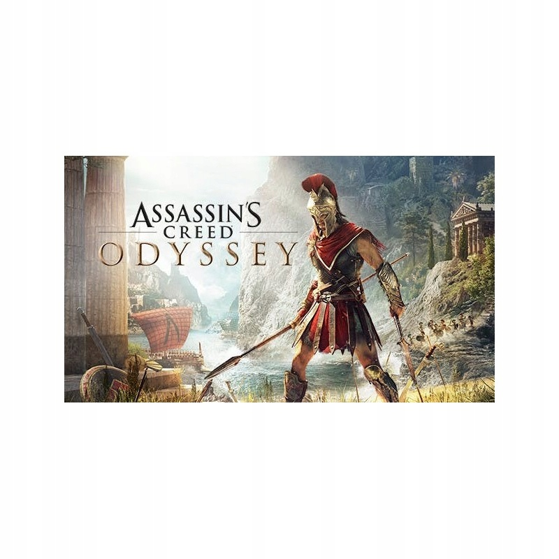 Assassin's Creed Odyssey STEAM Automat 24/7
