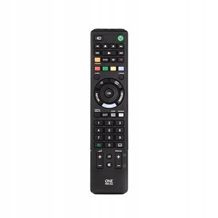 ONE For ALL 1, Replacement remote, TV/LCD/LED/Plas