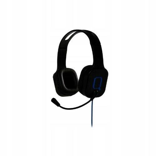 Słuchawki gamingowe Qware Gaming Headset QW PS4 PC