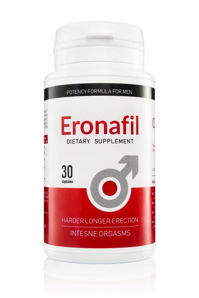 Eronafil Silne Tabletki Na Przedwczesny Wytrysk 8815144781 Oficjalne Archiwum Allegro