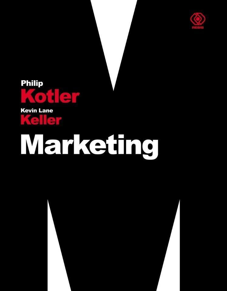 MARKETING W.2020, PHILIP KOTLER, KEVIN LANE KELLER