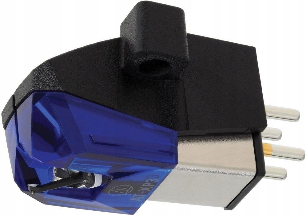 Audio Technica AT-XP3 wkładka gramofonowa MM z