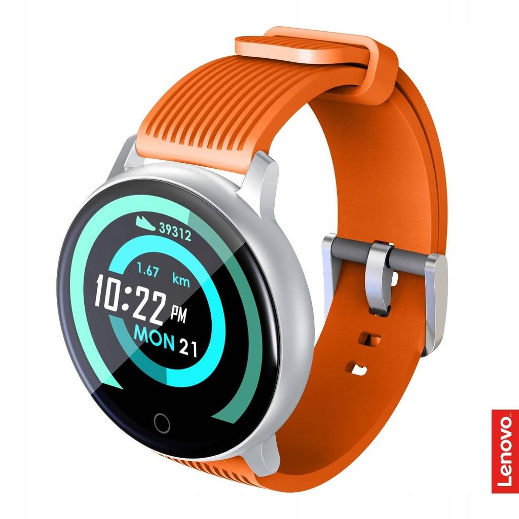 Smartwatch Lenovo BLAZE HW10H ORANGE