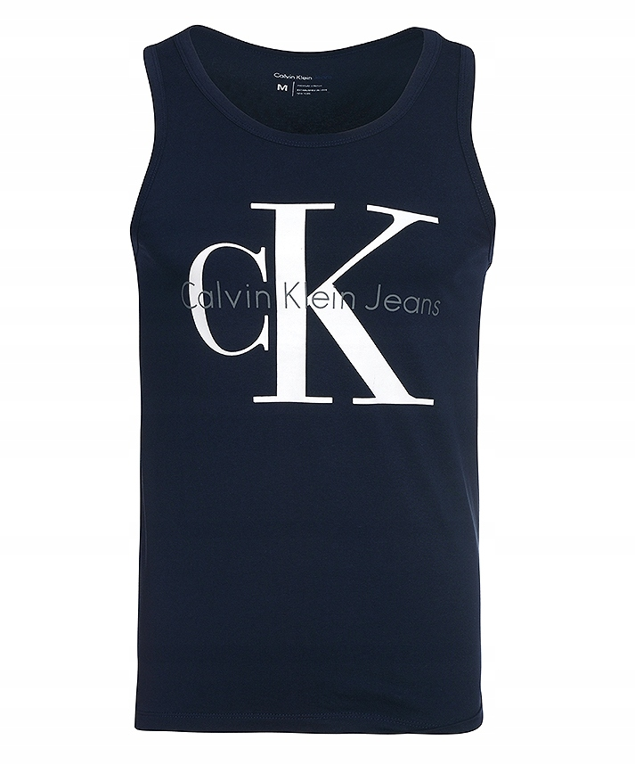 Calvin Klein bokserka t-shirt koszulka męska /S