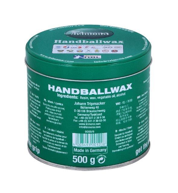 Trimona Handballwax Klej Do Pilki Recznej 500 G 7886818352 Oficjalne Archiwum Allegro