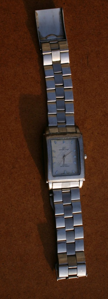zegarek Jordan Kerr- branzoleta