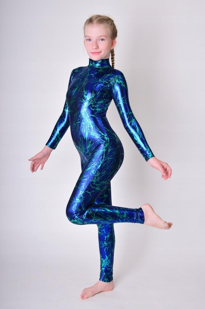 Kostium akrobatyczny - rozmiar XS