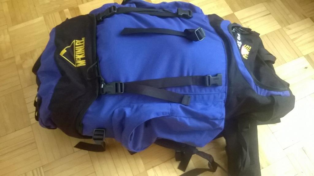 Plecak McKinley Northpark 65