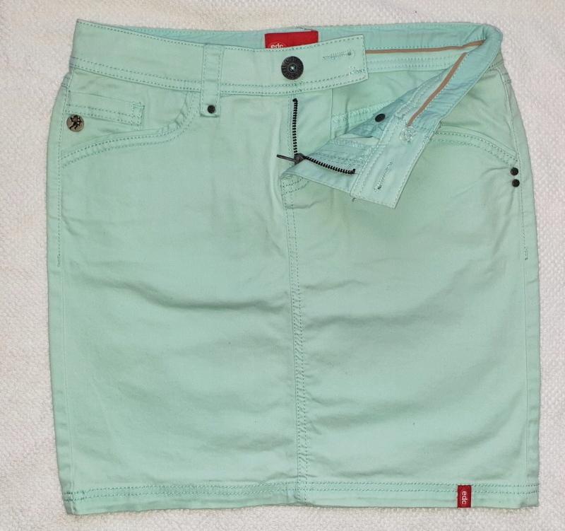 EDC mini spódniczka 32