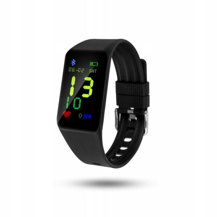 FK1 Smartwatch SMARTCHBAND Pulsometr