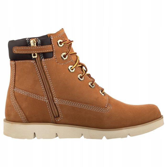 Buty Damskie Timberland Radford 6 Boot Wheat A1RBS