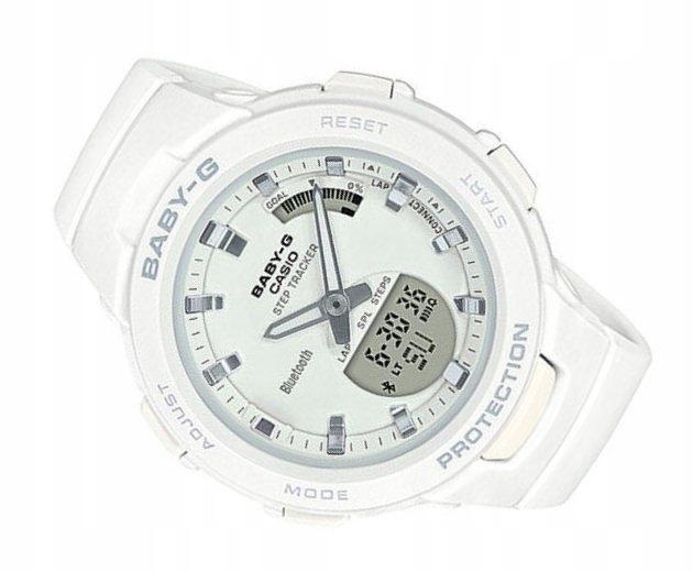 c7299 casio g-shock bsa-b100-7aer zegarek damski