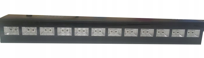 REFLEKTOR LED UV PANEL LEDOWY ULTRAFIOLETOWY