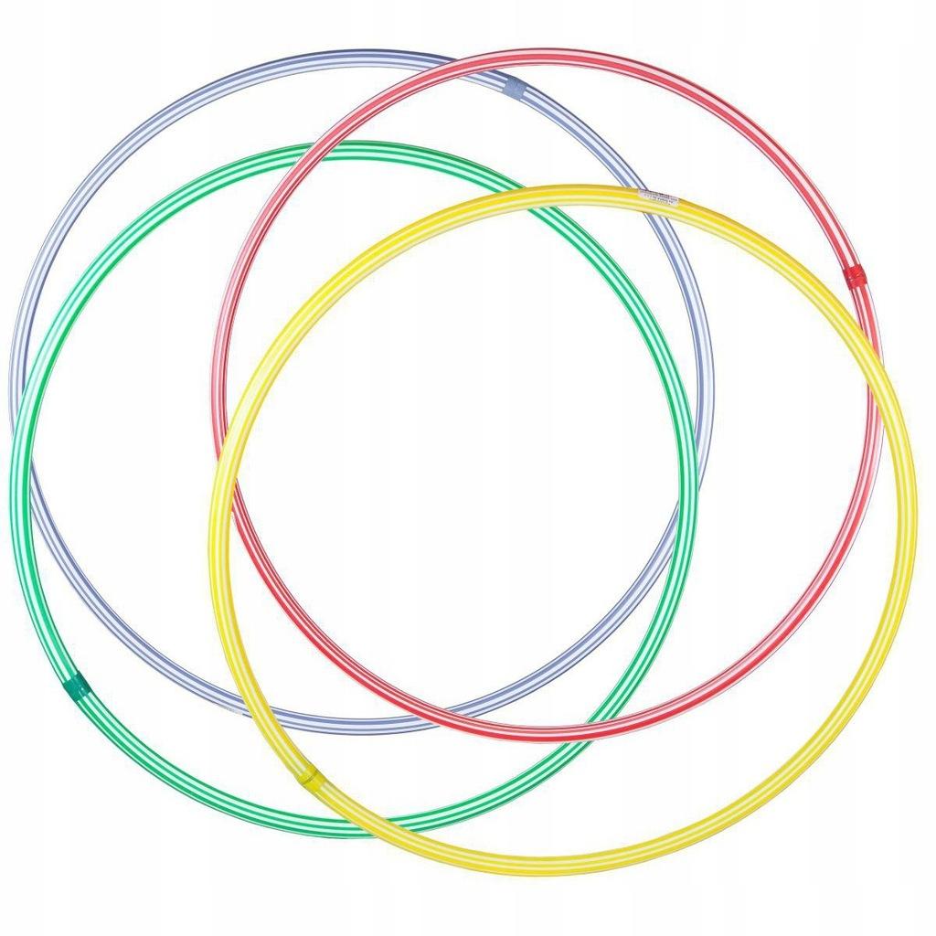 Hula Hop 80 Cm Mix Kolor