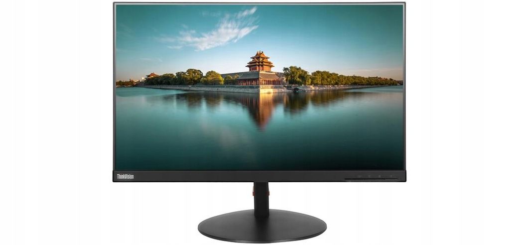 Monitor 23.8'' Lenovo ThinkVision T24i-10 HDMI USB